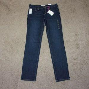 Bullhead Black Jeans Super Skinny 13 Hyland Blue
